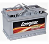 Автомобильные аккумуляторы ENERGIZER EFB 65Ач EN650А о.п. (232х173х225, B00) EE65D23 / 565 501 065 Обратная полярность Азия