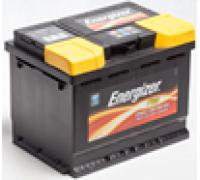 Автомобильные аккумуляторы ENERGIZER PLUS 60Ач EN540А о.п. (242х175х190, B13) EP60L2 / 560 408 054 Обратная полярность Евро