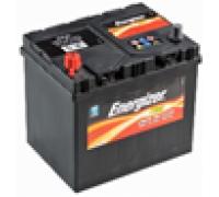Автомобильные аккумуляторы ENERGIZER PLUS 60Ач EN510А п.п. (232х173х225, B00) EP60JX / 560 413 051 Прямая полярность Азия