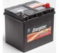 Автомобильные аккумуляторы ENERGIZER PLUS 60Ач EN510А о.п. (232х173х225, B00) EP60J / 560 412 051 Обратная полярность Азия