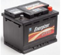 Автомобильные аккумуляторы ENERGIZER 56Ач EN480А о.п. (242х175х190, B13) EL2480 / 556 400 048 Обратная полярность Евро