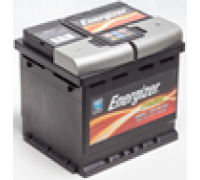 Автомобильные аккумуляторы ENERGIZER PREMIUM 54Ач EN530А о.п. (207х175х190, B13) EM54L1 / 554 400 053 Обратная полярность Евро