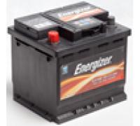 Автомобильные аккумуляторы ENERGIZER 45Ач EN400А п.п. (207х175х190, B13) ELX1400 / 545 413 040 Прямая полярность Евро