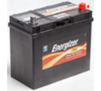 Автомобильные аккумуляторы ENERGIZER PLUS 45Ач EN330А о.п. (238х129х227, B00) EP45J / 545 156 033 Обратная полярность Азия