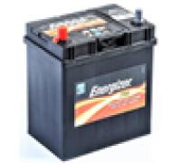 Автомобильные аккумуляторы ENERGIZER PLUS 35Ач EN300А п.п. (187х127х227, B00) EP35JXTP / 535 119 030 Прямая полярность Азия