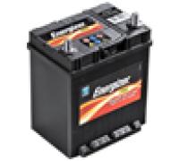 Автомобильные аккумуляторы ENERGIZER PLUS 35Ач EN330А о.п. (187х127х227, B01) EP35JH-TP / 535 117 030 узк.кл. Обратная полярность Азия