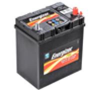 Автомобильные аккумуляторы ENERGIZER PLUS 35Ач EN300А о.п. (187х127х227, B00) EP35J-TP / 535 118 030 узк.кл. Обратная полярность Азия