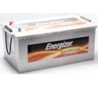 Автомобильные аккумуляторы ENERGIZER COMMERCIAL PREMIUM 225Ач EN1150А п.п. (518х276х242, B00, ПК) ECP4 / 725 103 115 Прямая полярность Груз