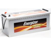 Автомобильные аккумуляторы ENERGIZER COMMERCIAL PREMIUM 180Ач EN1000А п.п. (513х223х223, B00, ПК) ECP3 / 680 108 100 Прямая полярность Груз