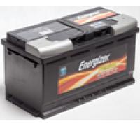 Автомобильные аккумуляторы ENERGIZER PREMIUM 100Ач EN830А о.п. (353х175х190, B13) EM100L5 / 600 402 083 Обратная полярность Евро