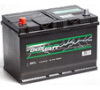 Автомобильные аккумуляторы GIGAWATT 91Ач EN740А п.п. (306х173х225, B01) G91L / 591 401 074 Прямая полярность Азия