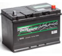 Автомобильные аккумуляторы GIGAWATT 91Ач EN740А о.п. (306х173х225, B01) G91R / 591 400 074 Обратная полярность Азия