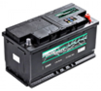 Автомобильные аккумуляторы GIGAWATT 90Ач EN720А о.п. (353х175х190, B13) G90R / 590 122 072 Обратная полярность Евро