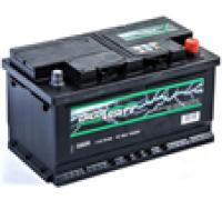 Автомобильные аккумуляторы GIGAWATT 80Ач EN740А о.п. (315х175х175, B13) G80R / 580 406 074 Обратная полярность Евро