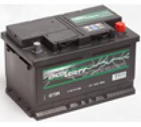 Автомобильные аккумуляторы GIGAWATT 72Ач EN680А о.п. (278х175х175, B13) G72R / 572 409 068 Обратная полярность Евро