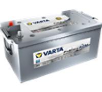 Автомобильные аккумуляторы Varta Promotive AGM 210Ач EN1200А п.п. (518х276х242, B00, ПК) A1 / 710 901 120 Прямая полярность Груз