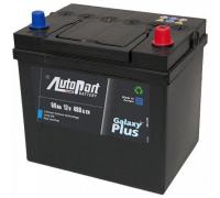 Автомобильные аккумуляторы AUTOPART AP480 60Ач EN380A о.п. (224х230х170) AP480 Обратная полярность Азия
