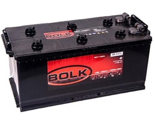 BOLK 190Ач EN1200A