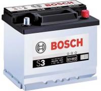Автомобильные аккумуляторы BOSCH Silver 56 А/ч 556 401 048 прямая L+ EN 480A 242x175x190 S3 006 0 092 S30 060 Прямая полярность Евро