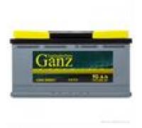 Автомобильные аккумуляторы GANZ 90 А/ч Обратная EN770 А 353x175x190 GA900 Обратная полярность