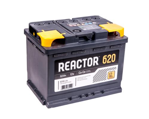 REACTOR 62Ач EN620