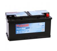 Автомобильные аккумуляторы TUDOR AGM 95 А/ч обратная R+ EN 850A 353x175x190 TK950 TK950 Обратная полярность