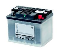Автомобильные аккумуляторы VAG Standart 51 А/ч обратная R+ EN 280A 207x175x190 000 915 105DC Обратная полярность Евро