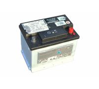 Автомобильные аккумуляторы VAG Standart 61 А/ч обратная R+ EN 330A 242x175x190 000 915 105DE Обратная полярность Евро