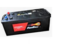 Автомобильные грузовые аккумуляторы FIRE BALL 140Ач EN880А п.п. (513х189х223, B00, ПК) 140NR евро Прямая полярность