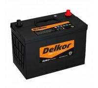 Автомобильные аккумуляторы DELKOR (JP) 125D31 (105) 105Ач EN850А о.п. (301х172х200) Обратная полярность