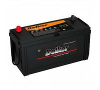 Автомобильные аккумуляторы DELKOR (JP) 130E41 (120) 110Ач EN800А о.п. (406х172х211) Обратная полярность