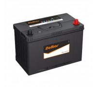 Автомобильные аккумуляторы DELKOR 105D31 90 Ач EN680А о.п. (301х172х200) Обратная полярность