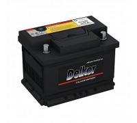 Автомобильные аккумуляторы DELKOR Euro 61.0 LB2 (56177) низк 61Ач EN610А о.п. (242х175х175) Обратная полярность