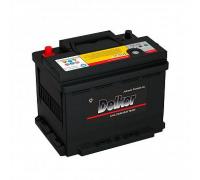 Автомобильные аккумуляторы DELKOR Euro 65.0 L2 65Ач EN650А о.п. (242х175х190) Обратная полярность