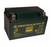 Мото аккумуляторы MT12-10-A