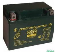 Мото аккумуляторы MT12-11
