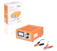 Зарядное устройство 0-20А 12В, амперметр, ручн.регул., импульсн. (3 режима 14,8/16/19В) (ACH-20A-15)