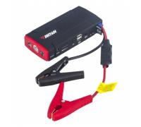 Портативное зарядное устройство (ПЗУ) Artway JS-1014,14000 мА-ч запуск авто, заряд ПК и тел., бустер