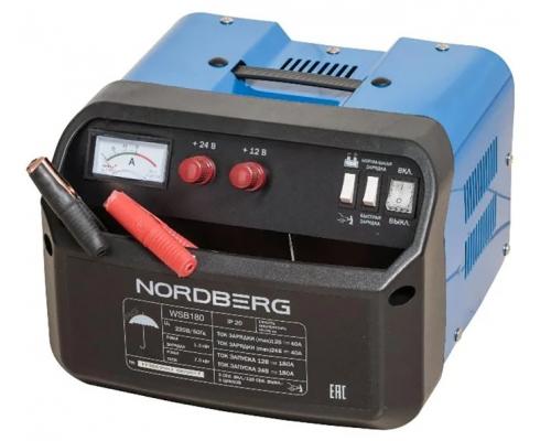 Зарядное устройство NORDBERG