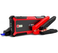 Портативное зарядное устройство CARKU PRO-60, 25000 мАч, запуск авто, заряд ПК и телефонов