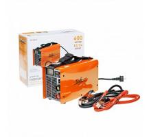 Пускозарядное устройство 12В/24В, 400/250А (от 220В) (AJS-400-02)