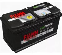 Автомобильные аккумуляторы Fiamm ECOFORCE AGM 95.0 L5 Обратная полярность