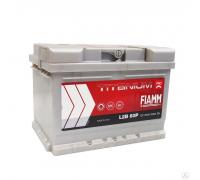 Автомобильные аккумуляторы Fiamm TITANIUM PRO 60Ач L2 EN600А о.п. (242х175х190) Обратная полярность