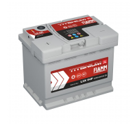 Автомобильные аккумуляторы Fiamm TITANIUM PRO 64 L2 64Ач EN610А о.п. (242х175х190) Обратная полярность
