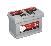 Автомобильные аккумуляторы Fiamm TITANIUM PRO 74 L3 74Ач EN680А о.п. (278х175х190) Обратная полярность