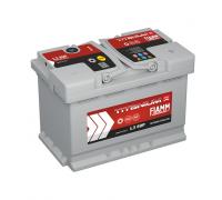 Автомобильные аккумуляторы Fiamm TITANIUM PRO 80 L3 80Ач EN730А о.п. (278х175х190) Обратная полярность