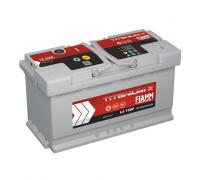 Автомобильные аккумуляторы Fiamm TITANIUM PRO 100 L5 100Ач EN870А о.п. (353х175х190) Обратная полярность