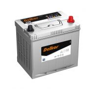 Автомобильные аккумуляторы DELKOR AGM LN2 60.0 обр 60Ач EN680А о.п. (242х175х190) Обратная полярность