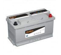 Автомобильные аккумуляторы DELKOR AGM LN5 95.0 обр 95Ач EN900А о.п. (353х175х190) Обратная полярность