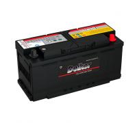 Автомобильные аккумуляторы DELKOR Euro 110.0 L6 (61038) 110Ач EN950А о.п. (394х175х190) Обратная полярность